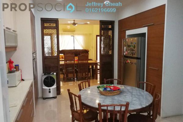 For Sale Terrace at Sunway SPK Damansara, Kepong Freehold Semi Furnished 6R/5B 1.7m