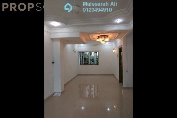 For Sale Terrace at Puncak Setiawangsa, Wangsa Maju Freehold Unfurnished 4R/3B 760k