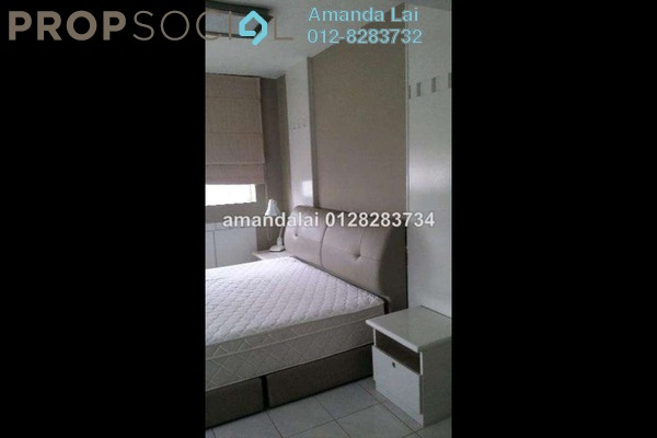 For Rent Condominium at Mont Kiara Pelangi, Mont Kiara Freehold Fully Furnished 3R/2B 4.3千