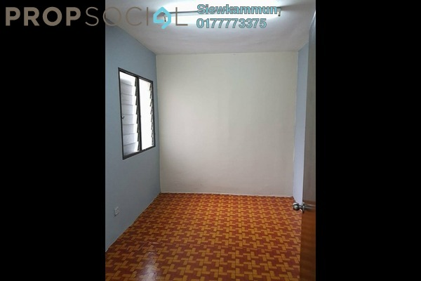 For Rent Apartment at Idaman Apartment, Bukit Mertajam Freehold Semi Furnished 3R/2B 500translationmissing:en.pricing.unit