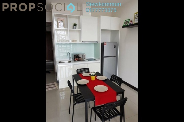 For Rent Condominium at Sphere Damansara, Damansara Damai Freehold Fully Furnished 1R/1B 1.35k