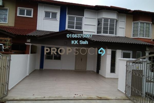 For Sale Link at Bandar Sunway Semenyih, Semenyih Freehold Semi Furnished 4R/4B 488k
