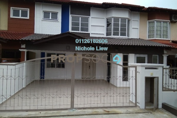 For Sale Link at Bandar Sunway Semenyih, Semenyih Freehold Unfurnished 4R/4B 488k