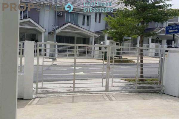 For Sale Terrace at TTDI Grove, Kajang Freehold Unfurnished 4R/3B 820k