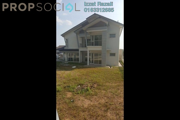 For Sale Terrace at TTDI Grove, Kajang Freehold Unfurnished 5R/5B 970k
