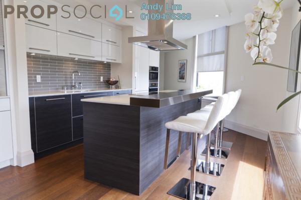 For Sale Condominium at Taman Maluri, Cheras Freehold Semi Furnished 3R/2B 450k