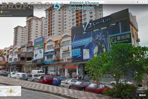 For Sale Shop at Jalan Sungai Tiram, Ulu Tiram Freehold Semi Furnished 0R/0B 5.59m