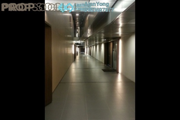 For Rent Office at d6, Sentul Freehold Unfurnished 0R/0B 2.9k