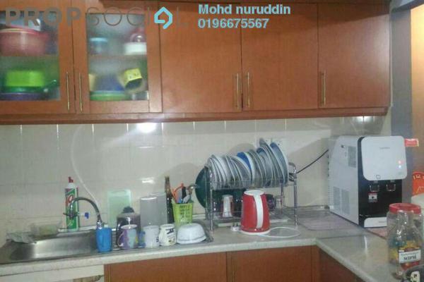 For Sale Condominium at Sri Putramas I, Dutamas Freehold Unfurnished 3R/2B 405k