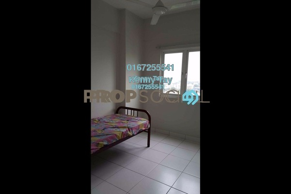 For Sale Condominium at First Residence, Kepong Freehold Semi Furnished 3R/2B 575k