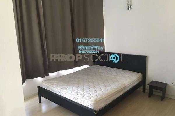 For Sale Condominium at Menjalara 18 Residences, Bandar Menjalara Freehold Semi Furnished 4R/3B 630k