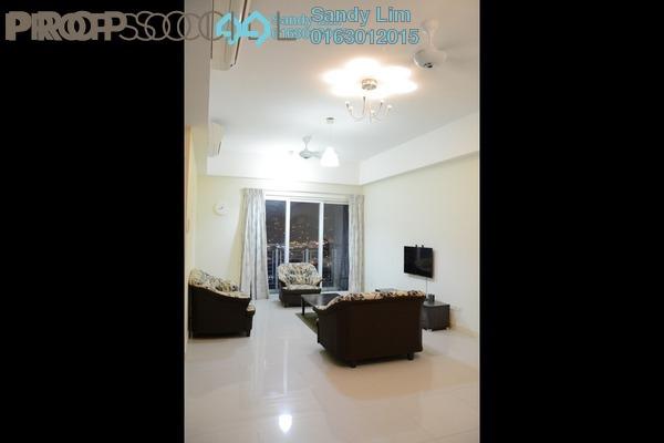 For Rent Condominium at Gaya Bangsar, Bangsar Freehold Fully Furnished 2R/2B 3.7k