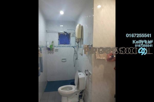 For Sale Condominium at Amandari, Segambut Freehold Semi Furnished 4R/3B 570k