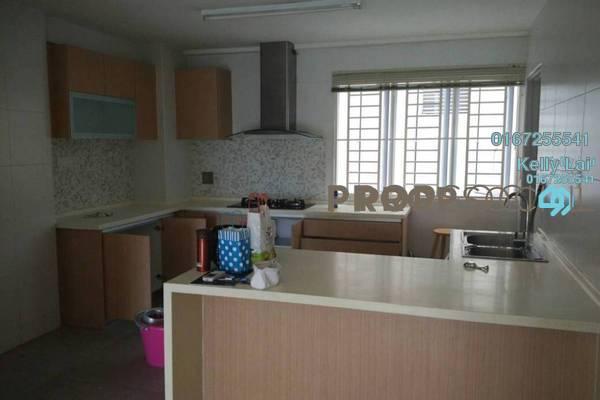 For Sale Condominium at Villa Orkid, Segambut Freehold Semi Furnished 4R/3B 698k