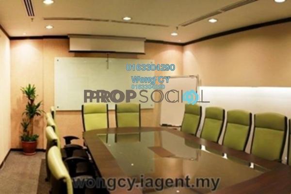 For Rent Office at Menara Keck Seng, Bukit Bintang Leasehold Unfurnished 0R/0B 680translationmissing:en.pricing.unit
