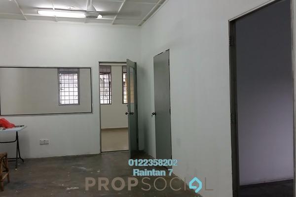 For Rent Office at Taman Desa Petaling, Desa Petaling Freehold Unfurnished 3R/2B 1.1k