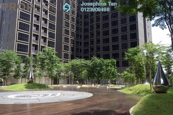 For Sale Condominium at Icon Residenz, Petaling Jaya Freehold Semi Furnished 3R/2B 750k