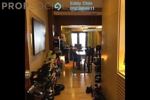 For Sale Condominium at Lanai Kiara, Mont Kiara Freehold Fully Furnished 4R/4B 1.24m