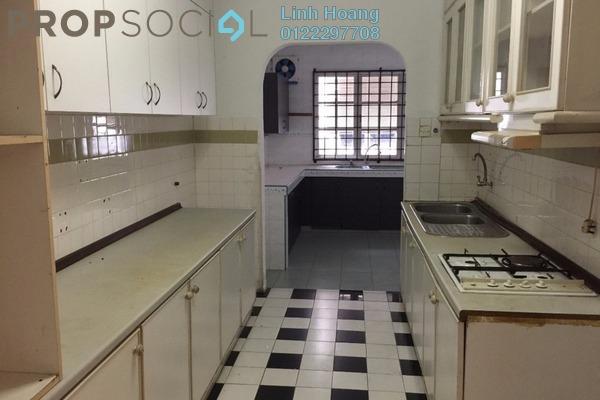 For Sale Terrace at SS7, Kelana Jaya Freehold Unfurnished 4R/3B 850k