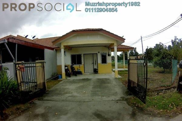 For Sale Terrace at Nusari Bayu, Bandar Sri Sendayan Freehold Unfurnished 3R/2B 300k