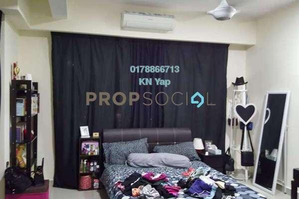 For Rent SoHo/Studio at Flexis @ One South, Seri Kembangan Freehold Fully Furnished 1R/1B 1.4k