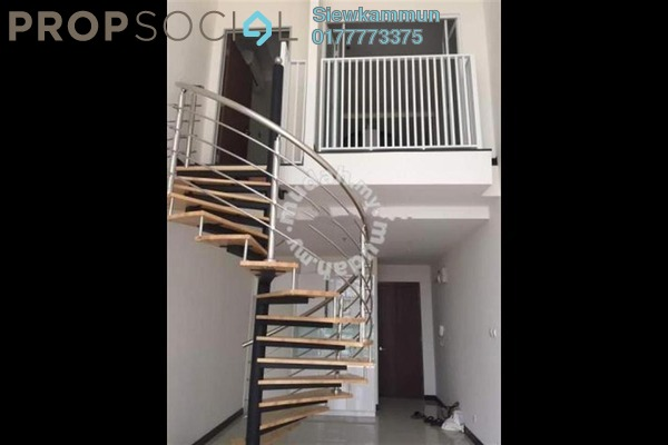 For Rent Condominium at Sphere Damansara, Damansara Damai Freehold Semi Furnished 1R/1B 900translationmissing:en.pricing.unit
