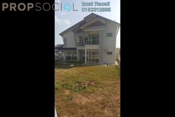 For Sale Terrace at TTDI Grove, Kajang Freehold Unfurnished 5R/5B 950k