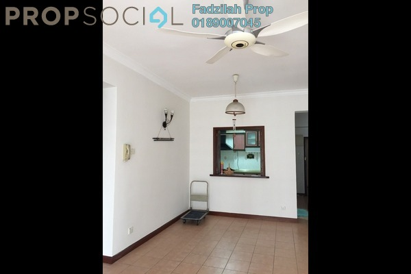 For Sale Condominium at Menara Duta 2, Dutamas Freehold Semi Furnished 3R/3B 550k