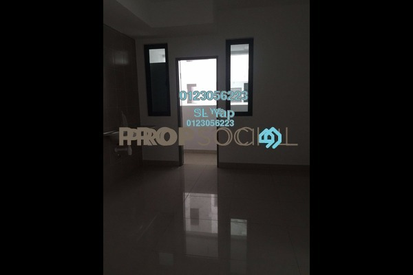 For Sale Condominium at KL Palace Court, Kuchai Lama Freehold Unfurnished 3R/2B 620k