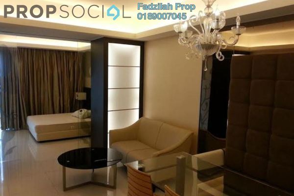 For Rent Condominium at Chelsea, Sri Hartamas Freehold Fully Furnished 1R/1B 2k