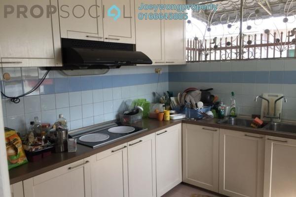 For Sale Terrace at USJ 11, UEP Subang Jaya Freehold Semi Furnished 4R/3B 899k