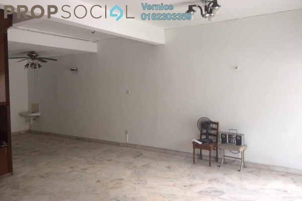 For Sale Terrace at Taman Melur, Ampang Freehold Semi Furnished 4R/3B 618k