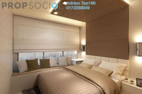 For Sale Condominium at One Damansara, Damansara Damai Freehold Semi Furnished 3R/2B 450k