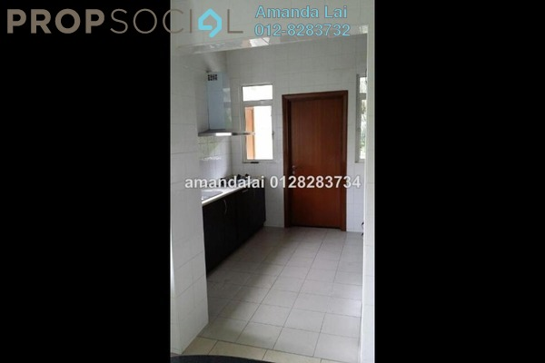 For Rent Townhouse at Aman Kiara, Mont Kiara Freehold Unfurnished 5R/5B 15k