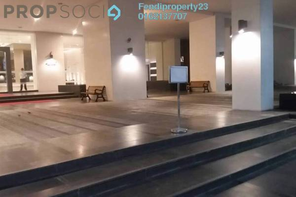 For Rent Condominium at The Pearl, KLCC Freehold Semi Furnished 4R/5B 8.5k