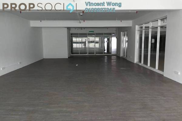 For Rent Shop at Platinum Mondrian PV128, Setapak Freehold Unfurnished 0R/0B 2.1k