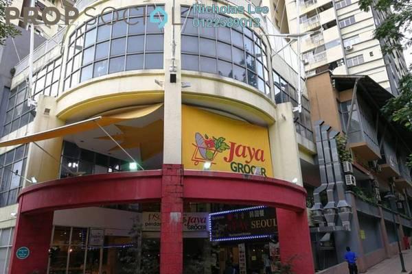 For Rent Shop at Perdana Exclusive, Damansara Perdana Freehold Unfurnished 0R/0B 2k