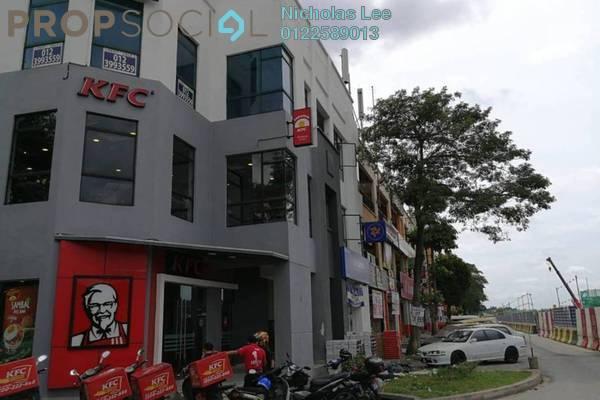 For Rent Shop at Park Avenue, Damansara Damai Freehold Unfurnished 0R/0B 3.6k