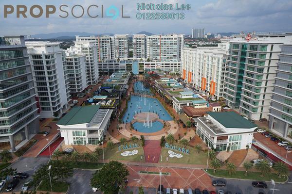 For Sale Office at Oasis Ara Damansara, Ara Damansara Freehold Fully Furnished 0R/0B 1.6m