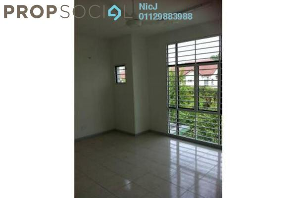 For Sale Townhouse at Park Villa, Bandar Bukit Puchong Freehold Semi Furnished 3R/2B 480k