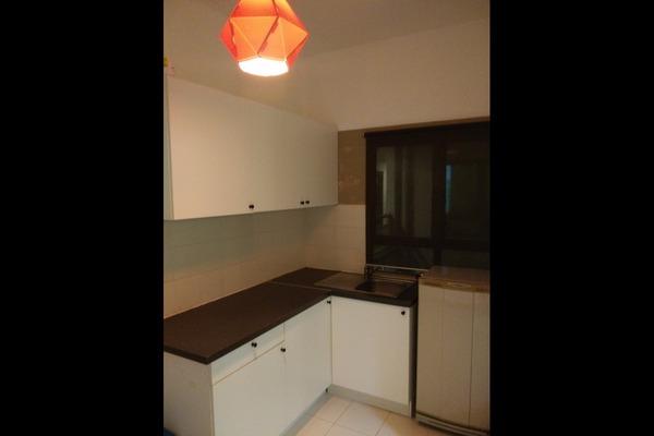 For Rent SoHo/Studio at Ritze Perdana 1, Damansara Perdana Freehold Semi Furnished 0R/1B 1.05k