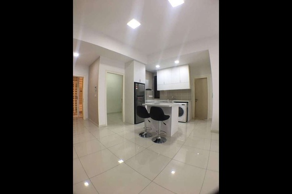 For Rent Condominium at Icon Residenz, Petaling Jaya Freehold Fully Furnished 2R/1B 2.4k