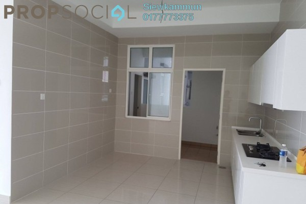 For Rent Condominium at Damansara Foresta, Bandar Sri Damansara Freehold Semi Furnished 4R/3B 1.6k