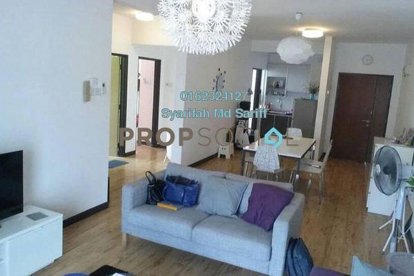 For Sale Condominium at Cova Villa, Kota Damansara Freehold Fully Furnished 3R/2B 525k