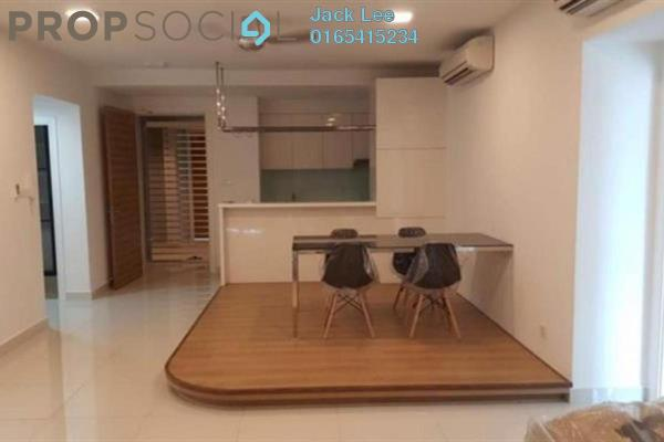 For Rent Condominium at Teega, Puteri Harbour Freehold Fully Furnished 3R/2B 3.5k