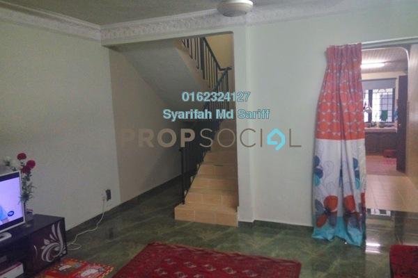 For Sale Terrace at Section 7, Kota Damansara Freehold Semi Furnished 3R/2B 600k