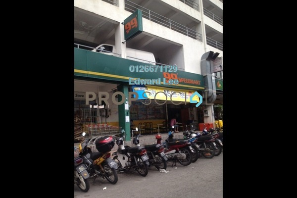 For Rent Shop at Plaza Prima Setapak, Setapak Freehold Unfurnished 0R/0B 6k