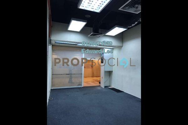 For Sale Shop at Berjaya Times Square, Bukit Bintang Freehold Unfurnished 0R/0B 650k