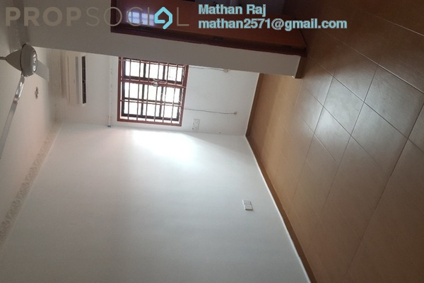 For Rent Terrace at Jalan Bangsar, Kuala Lumpur Freehold Semi Furnished 4R/4B 3k