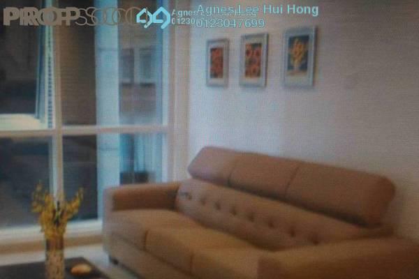 For Rent Condominium at Binjai 8, KLCC Freehold Fully Furnished 1R/1B 2.8k